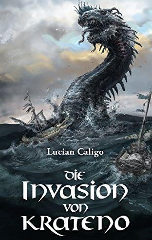 Invasion von Kretano