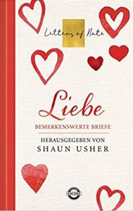 Liebe – Letters of Note