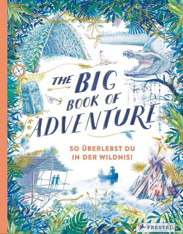 big book of adventure
