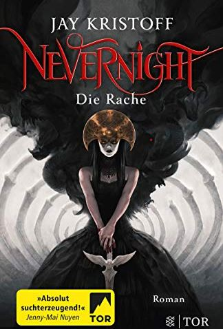nevernight die rache