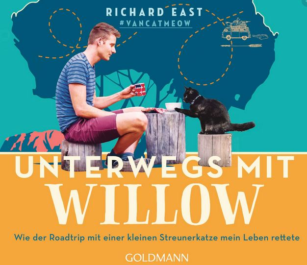 Unterwegs mit Willow