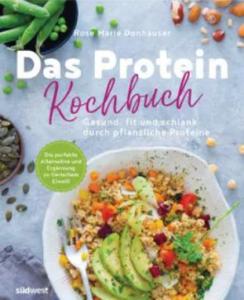 Das Protein Kochbuch